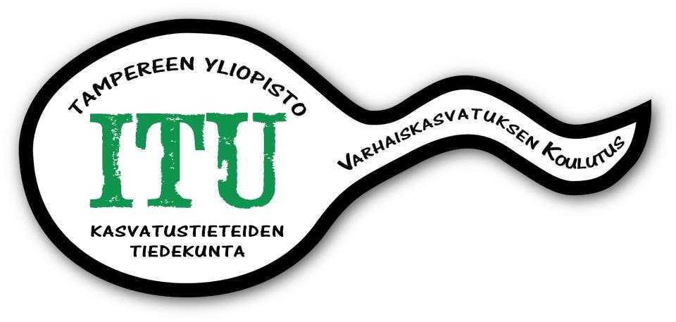 Ainejärjestö ITU ry