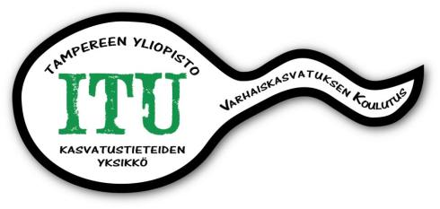 Itu ry - Logo